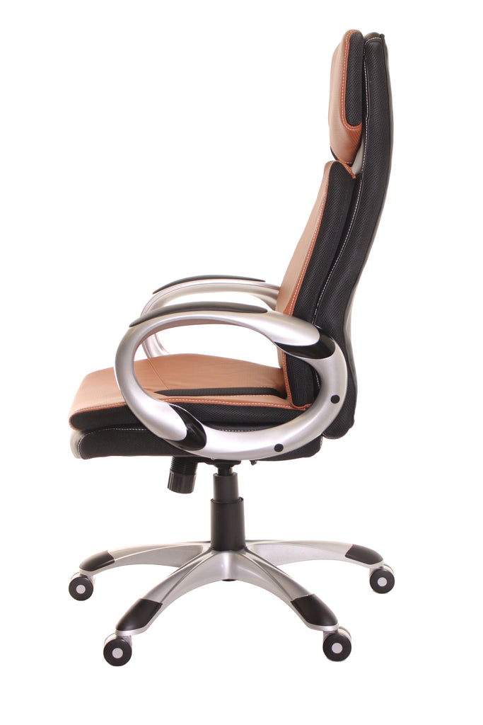 Constancia High-Back Office Executive Chair - Time Office Furniture