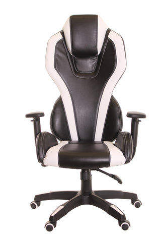 Bolt Series High Back Ergonomic Gaming Chair by TimeOffice - Time Office Furniture