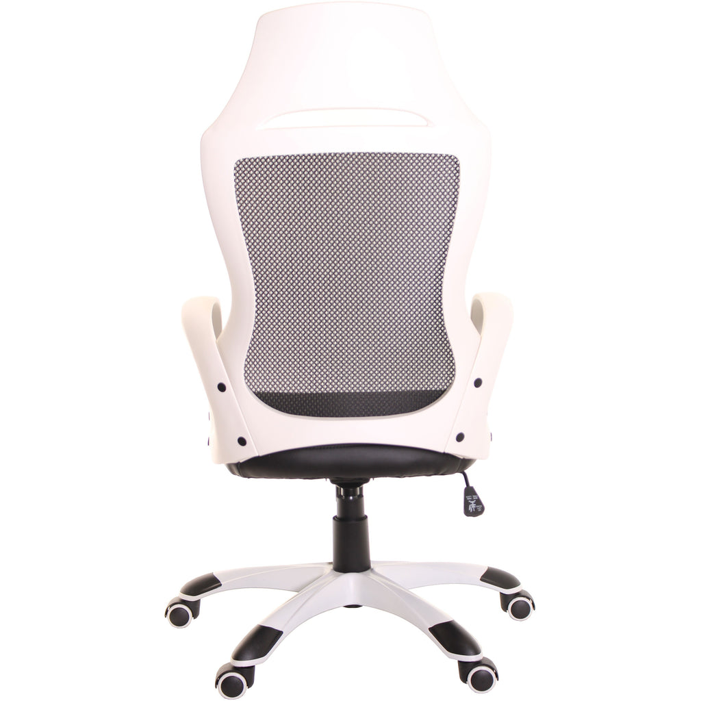 Black Mesh Task Office Chair High Back Chair by Time Office - Time Office Furniture