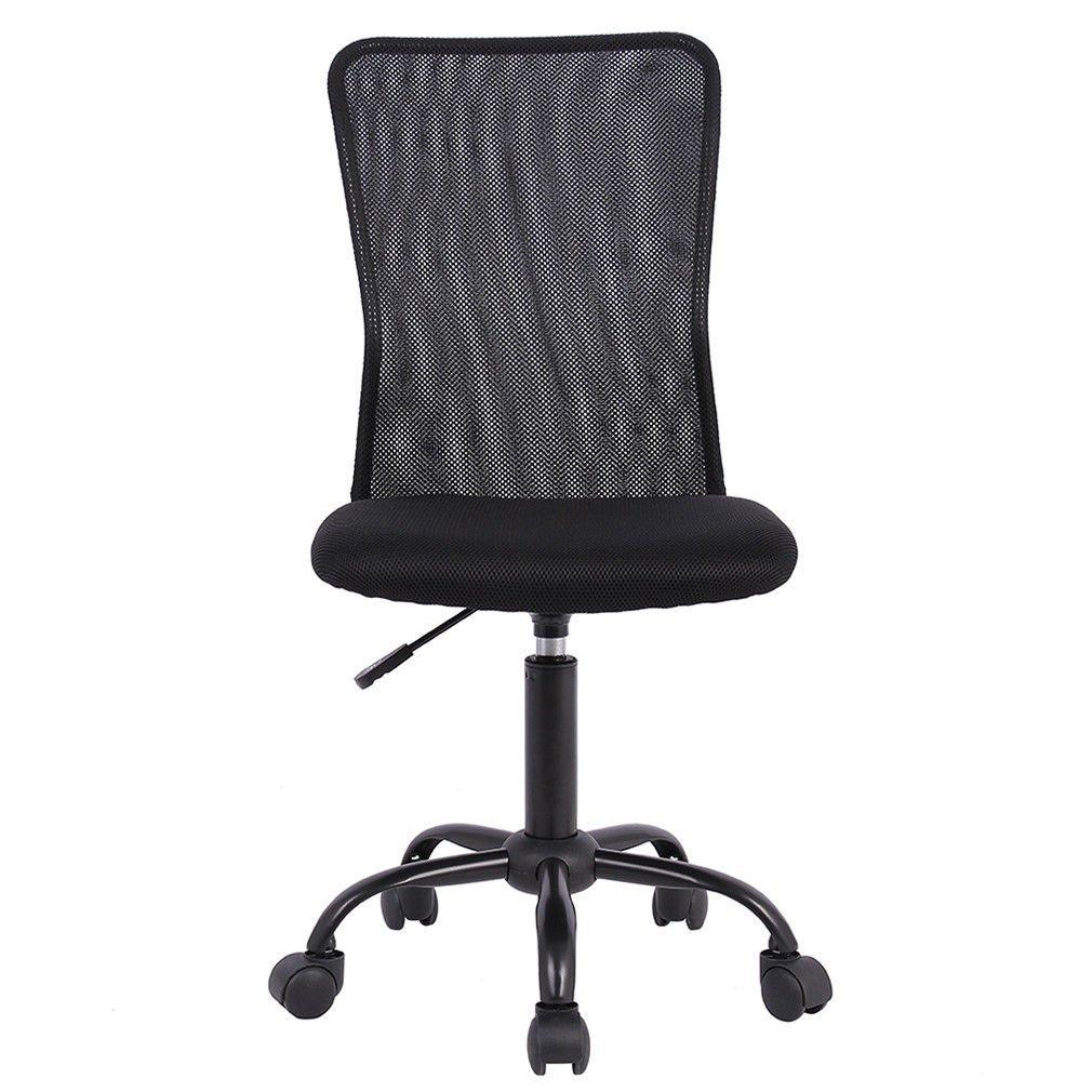 Ergonomic Computer Desk Office Chair - Time Office Furniture