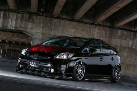 SIDE STEP SG-TYPE (30 PRIUS VER 3 BODY KIT)