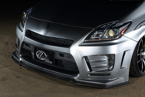 FRONT DIFFUSER SG-TYPE (PRIUS 30R-SS BODY KIT)