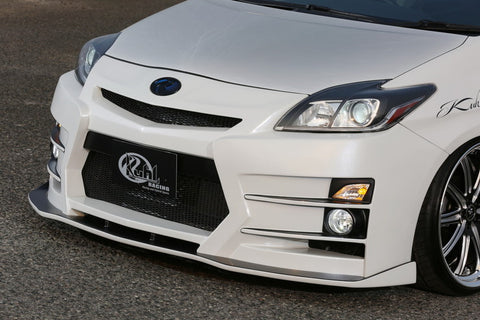 FRONT BUMPER SG-TYPE (PRIUS 30R-GT BODY KIT)