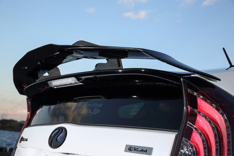 SWAN NECK GT WING CARBON (30 PRIUS)