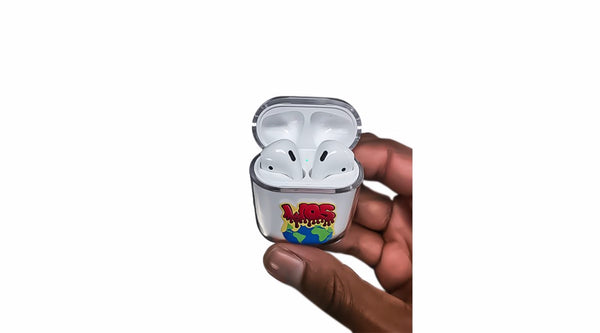 WOS AirPods Capsule