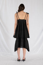 NIGHT MELODY DRESS