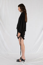 GENTLEWOMAN SHIRT - Black