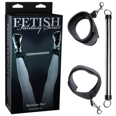 Fetish Fantasy Series Limited Edition Spreader Bar