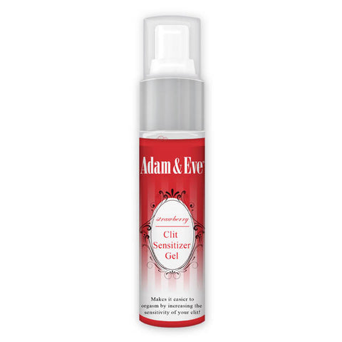 Adam & Eve Clit Sensitiser Gel