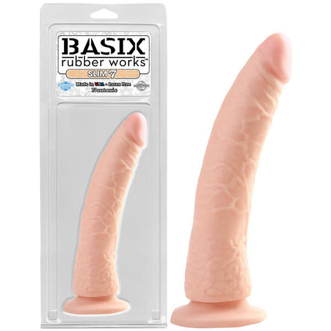 Basix Rubber Works Slim 7