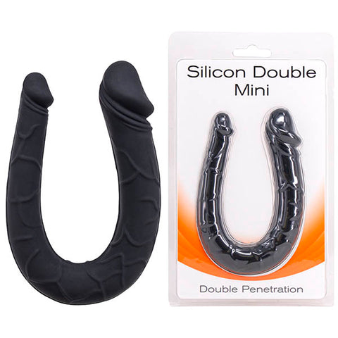 Silicone Double Mini