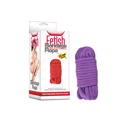 Fetish Bondage Rope