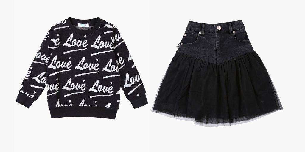 See our Love Jumper Outfit Deals
