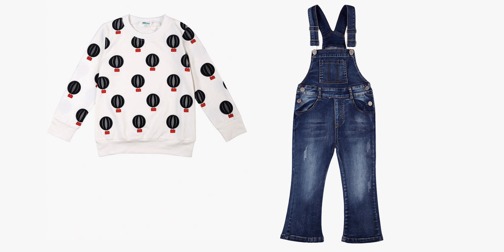 See our Overalls Bundle Deals