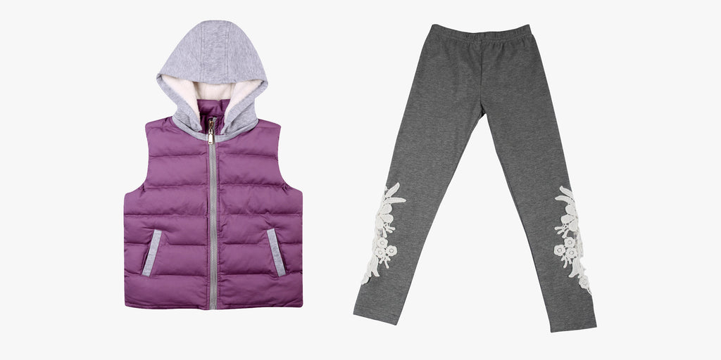 See our Puffy Vest Outfit Bundle Deal