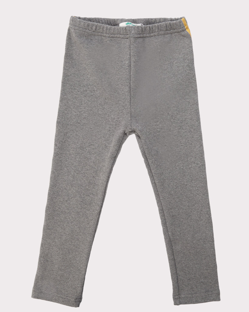 Buzz Band Legging Grey Front