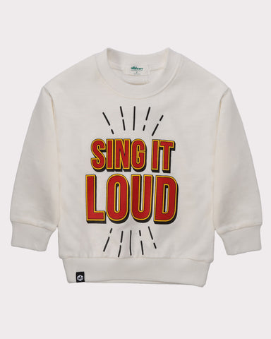 Band Leader Long Sleeve Tee