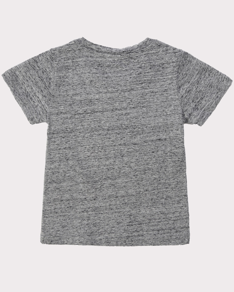 Buddy Tee Grey Back
