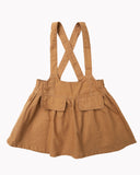 Pinafore In Earth Front