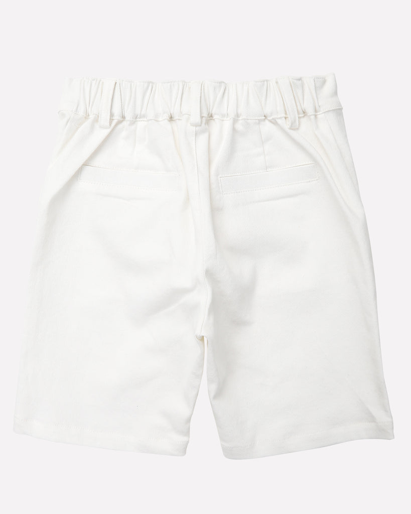 Paddington Chino In White Back