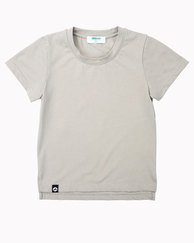 Guard Tee in Metal