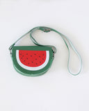 Watermelon Cross Body Mini Bag
