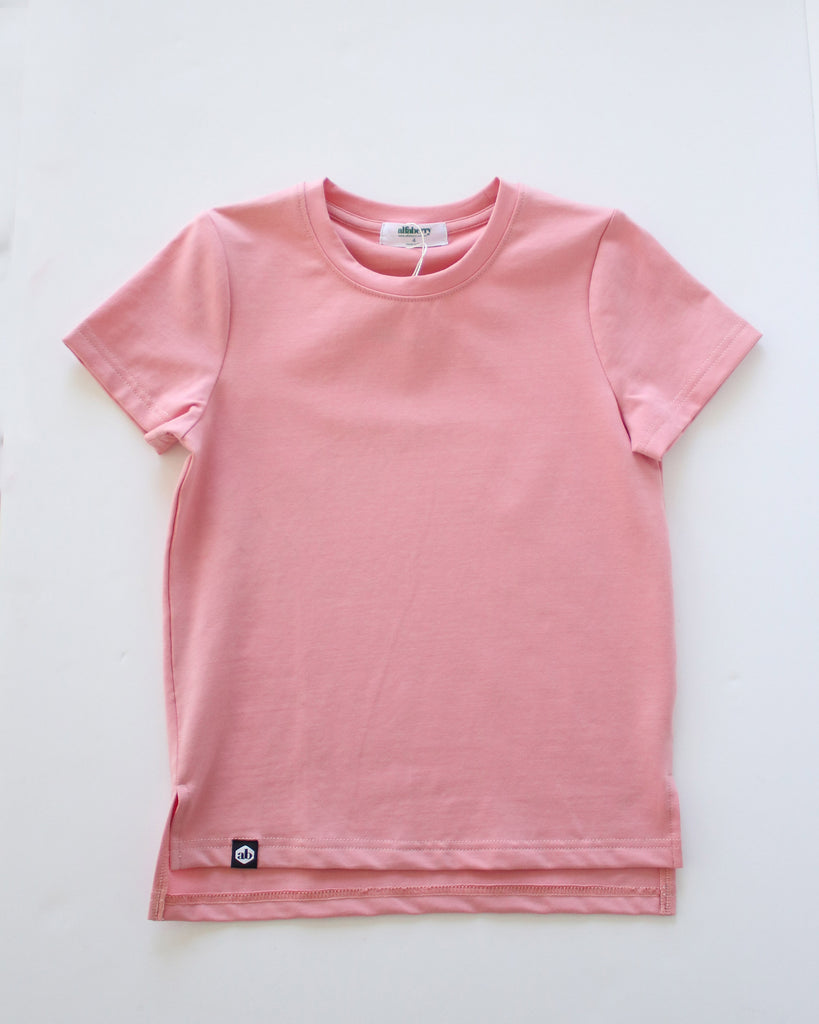 Buddy Tall Tee in Watermelon