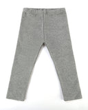 City Leggings in Grey Front