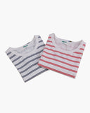Seagulls and Stripes Tee