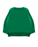 YAY Jumper in Green Back