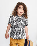 Tropics Button Up Shirt
