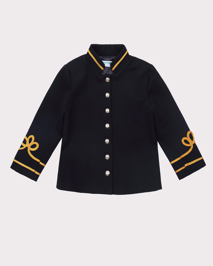 Band Leader Jacket Front