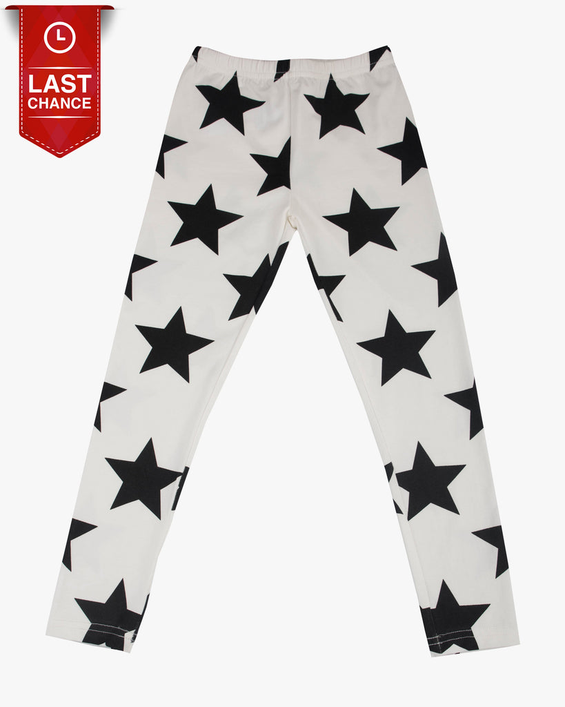 Superstar Legging flat
