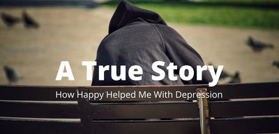 """How The Happy Formula Guided Me Out Of One Of The Darkest Times Of My Life!"""