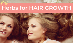 Ayurvedic Methods for Fast Hair Growth