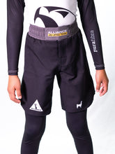 Alliance Kids Unisex Grappling Shorts