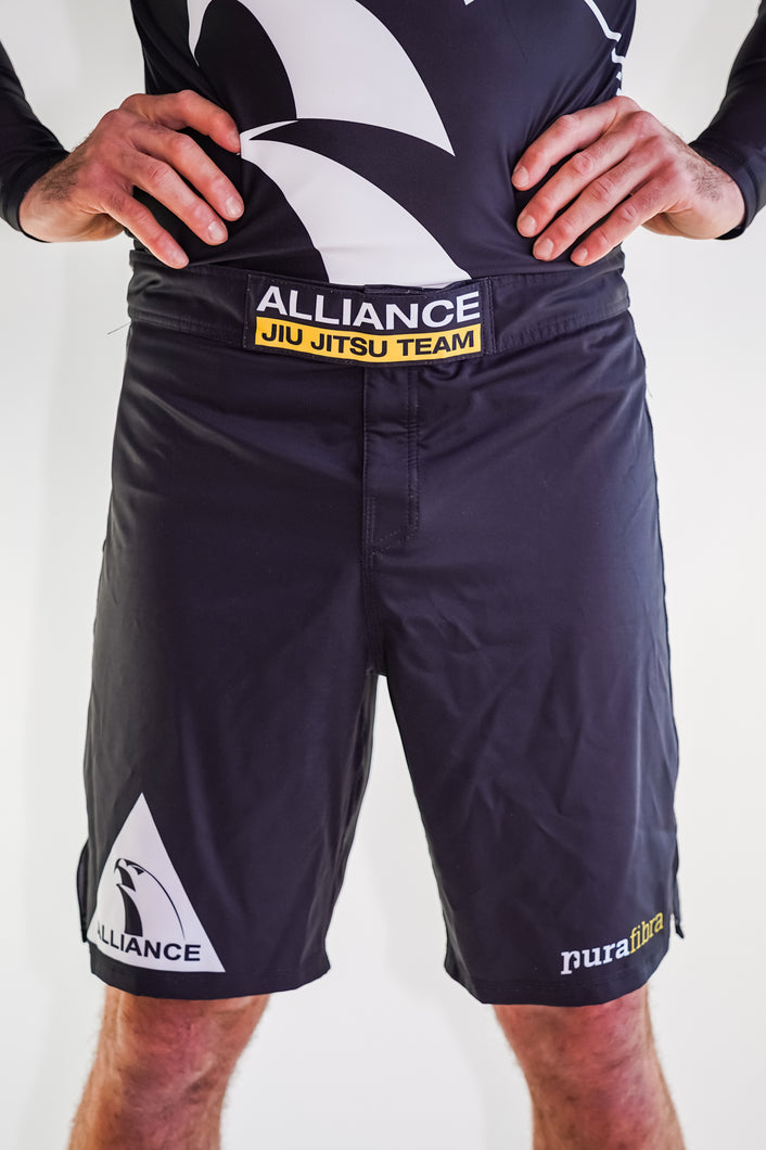 Alliance Adult Unisex Grappling Shorts V.2