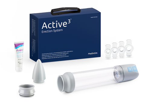 ACTIVE3 Erection System