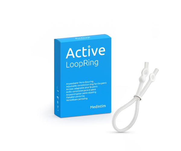 ACTIVE LoopRing® Adjustable Penile Ring
