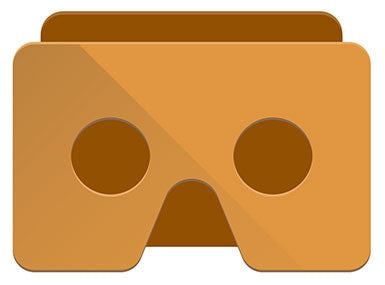 Google Cardboard Viewer (V2)