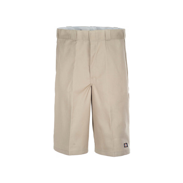 Loose Fit Work Shorts (Khaki)
