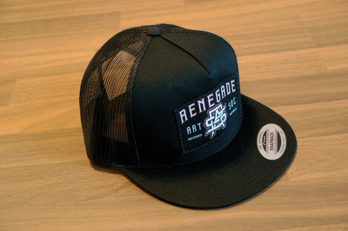 Renegade Art Society SnapBack