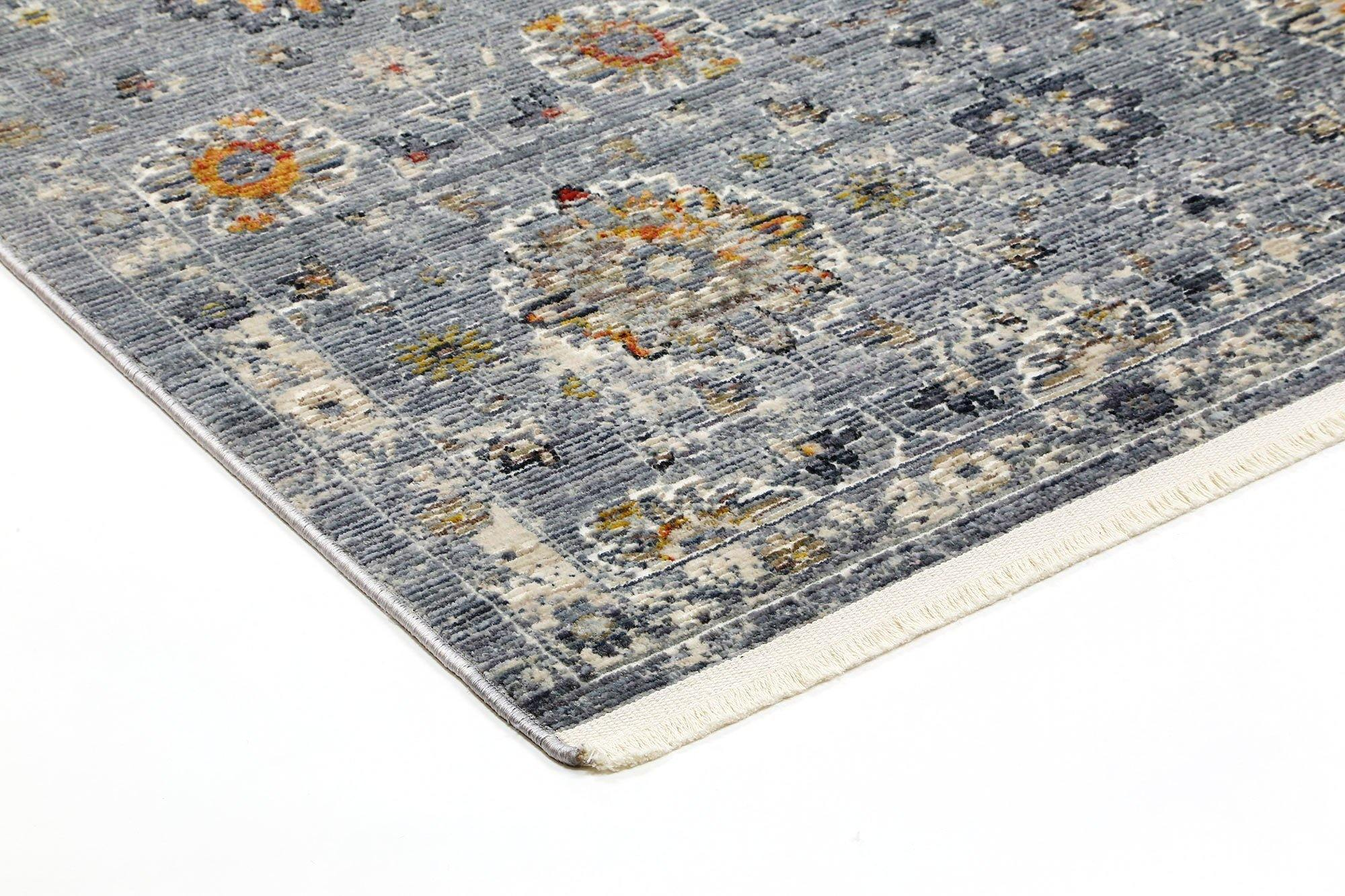 Mirage Vintage Aysan Multi Rug - The Rugs