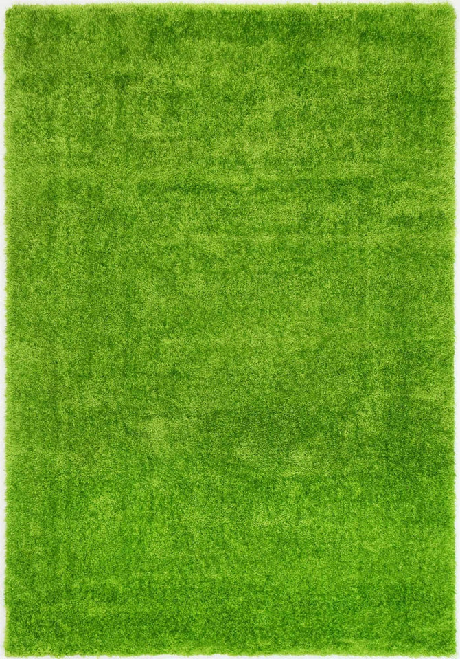 Oasis Soft Shag Green