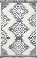 Eternity Mono Tribal Cream Anthracite