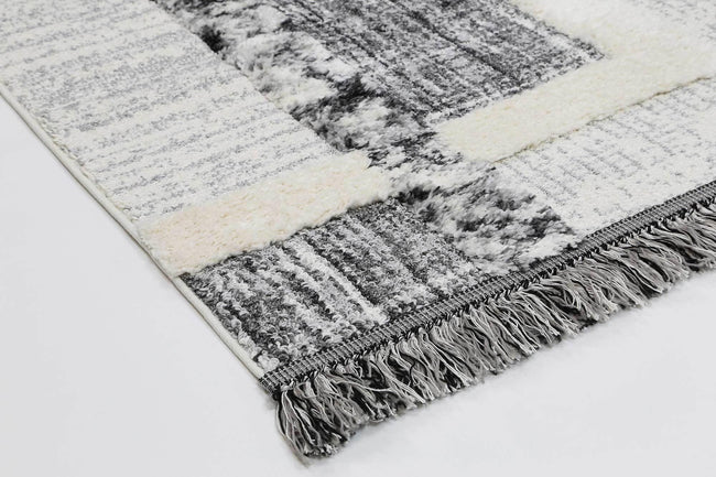 Eternity Mono Tribal Modern Cream Anthracite