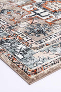 Abbot Traditional Multi Rug