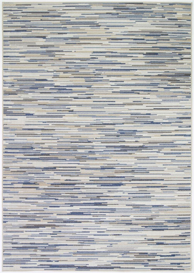 Cabana Hue Indoor/Outdoor Blue Rug