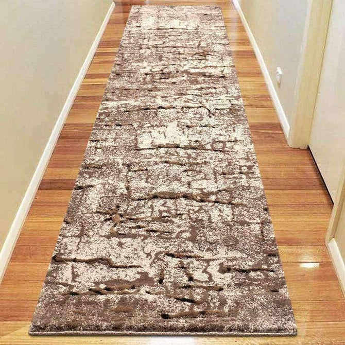 Allure Modern Collection 9506 Beige Rug, [cheapest rugs online], [au rugs], [rugs australia]