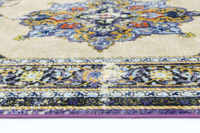 Ascot Multi Colour Classic Rug, [cheapest rugs online], [au rugs], [rugs australia]